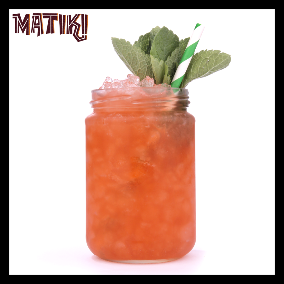 Mai Tai (Just for Vienna)