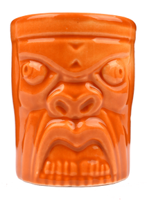 Zombie Shot Orange 80ml