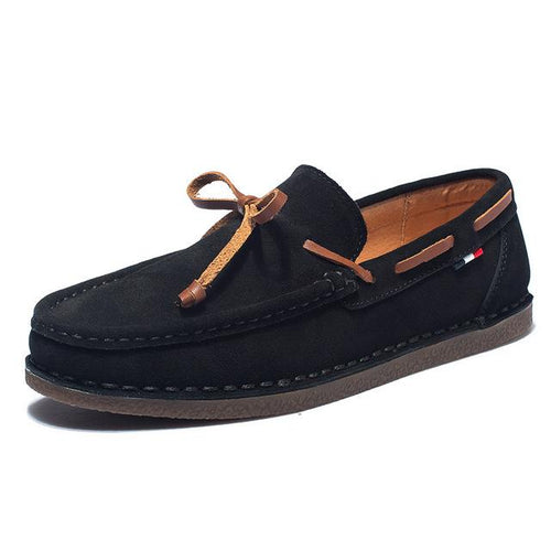 VL MENS CLASSIC BOAT SHOES - VansLovers.com