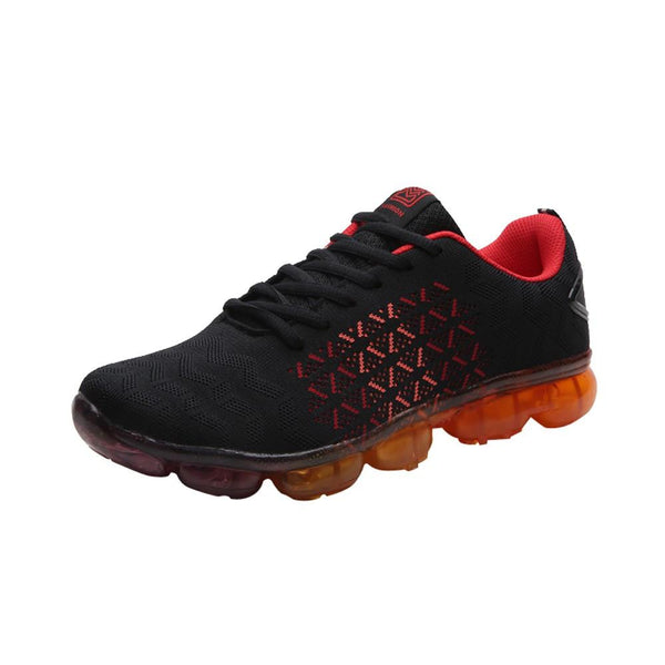 VL MENS ORANGE SOLE SNEAKERS - VansLovers.com