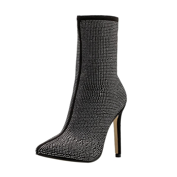 VL WOMENS BLING IT ON BOOTS - VansLovers.com