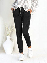 Load image into Gallery viewer, Fashion  Slim Casual Pants