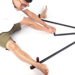 Flexibility Exercises Split Leg Extension Machine Flexibility Training Device For Leg Ligament Stretcher Device Splits Fitness