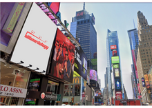 Load image into Gallery viewer, New York Times Square Package