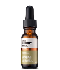 Booster DETOIL - The Chemist Look