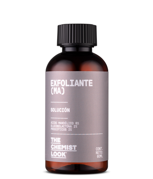 exfoliante quimico acido mandelico 60 mL