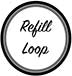 Close the loop program refill your products