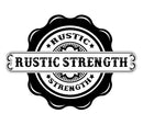 Rustic Strength - pure, clean and simple products for everyday living