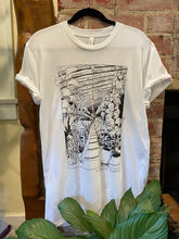 Load image into Gallery viewer, In the Greenhouse T-Shirt - Mickey Hargitay Plants