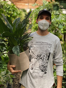 In the Greenhouse T-Shirt