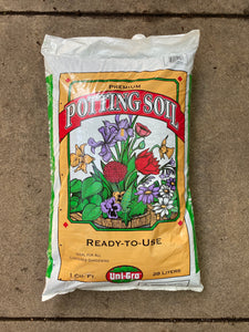 Premium Potting Soil - Mickey Hargitay Plants
