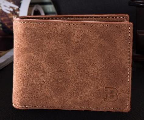 715b02406b43 ... Mens Wallet with Coin Bag Zipper Small Money Purses New Design Dollar  Slim Purse Money Clip ...