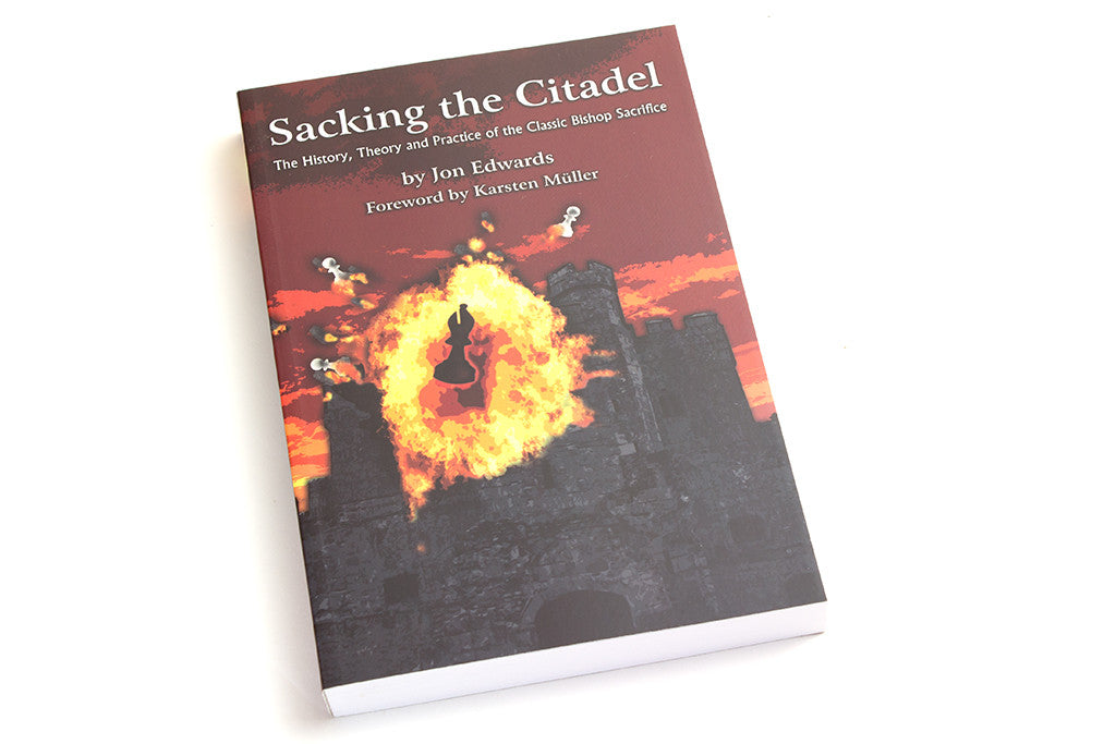 Sacking the Citadel
