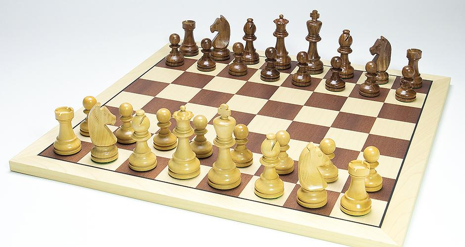 Gorgeous Economy Chess Sets