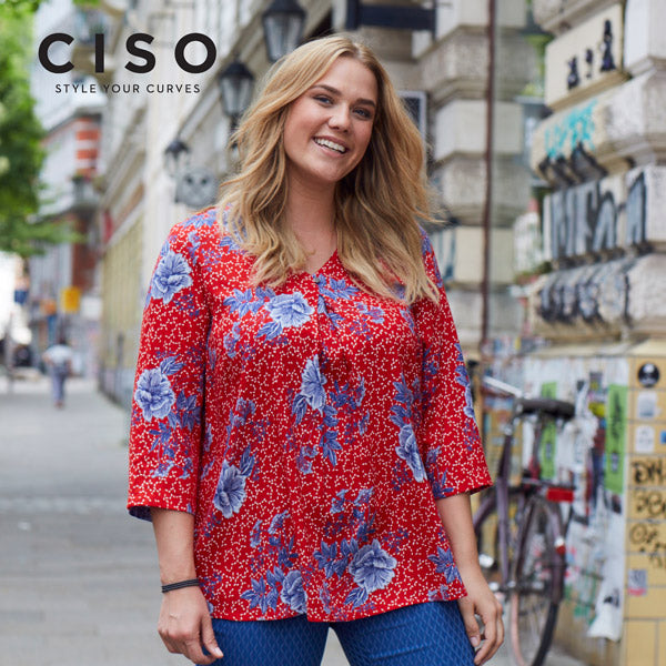CISO - style your curves