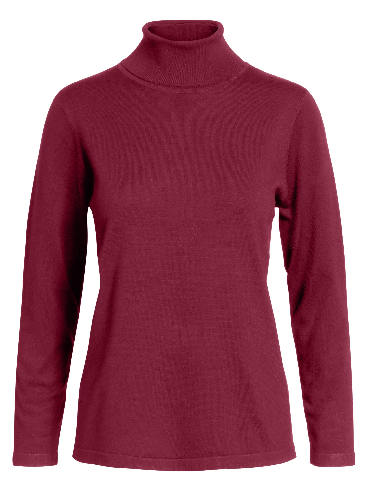 Image of   Pullover - Rumba Red