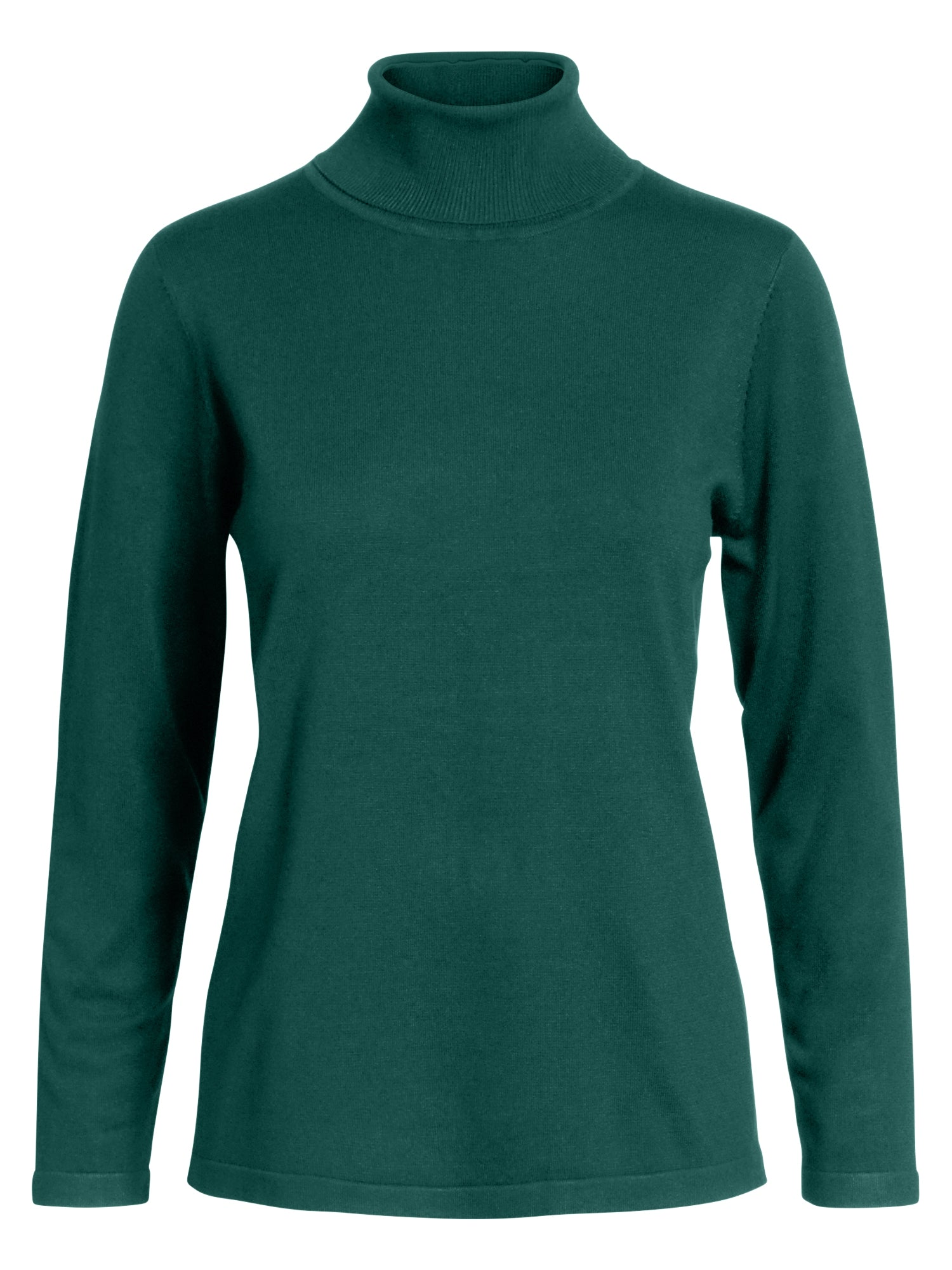 Image of   Pullover - Forest Green
