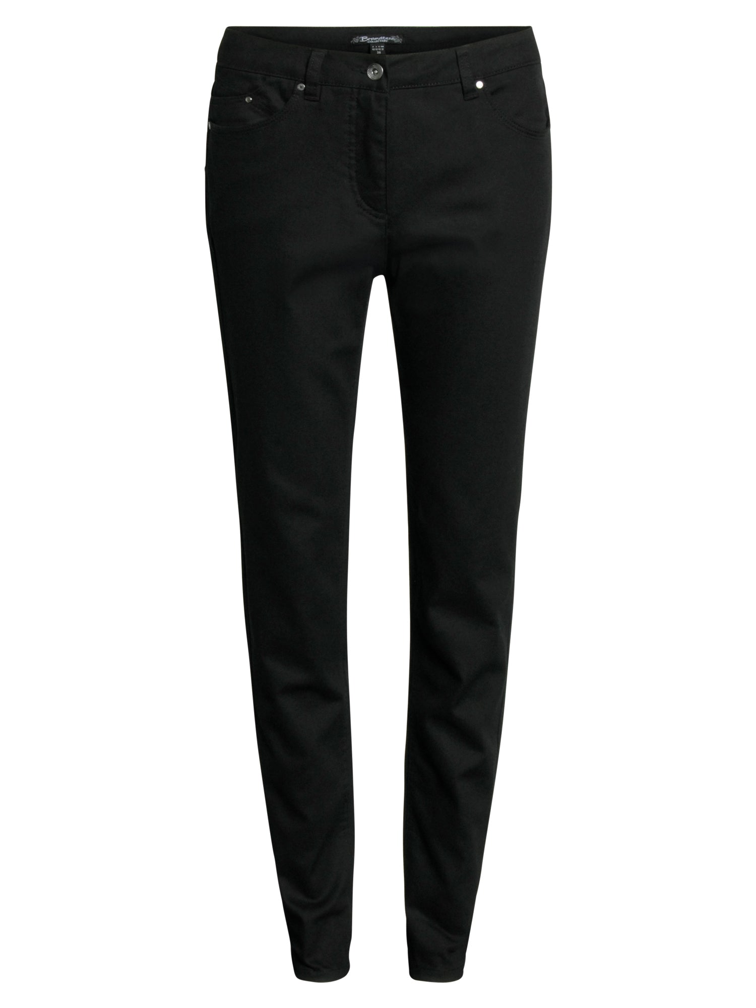 Image of   Jeans fra Victoria - Black