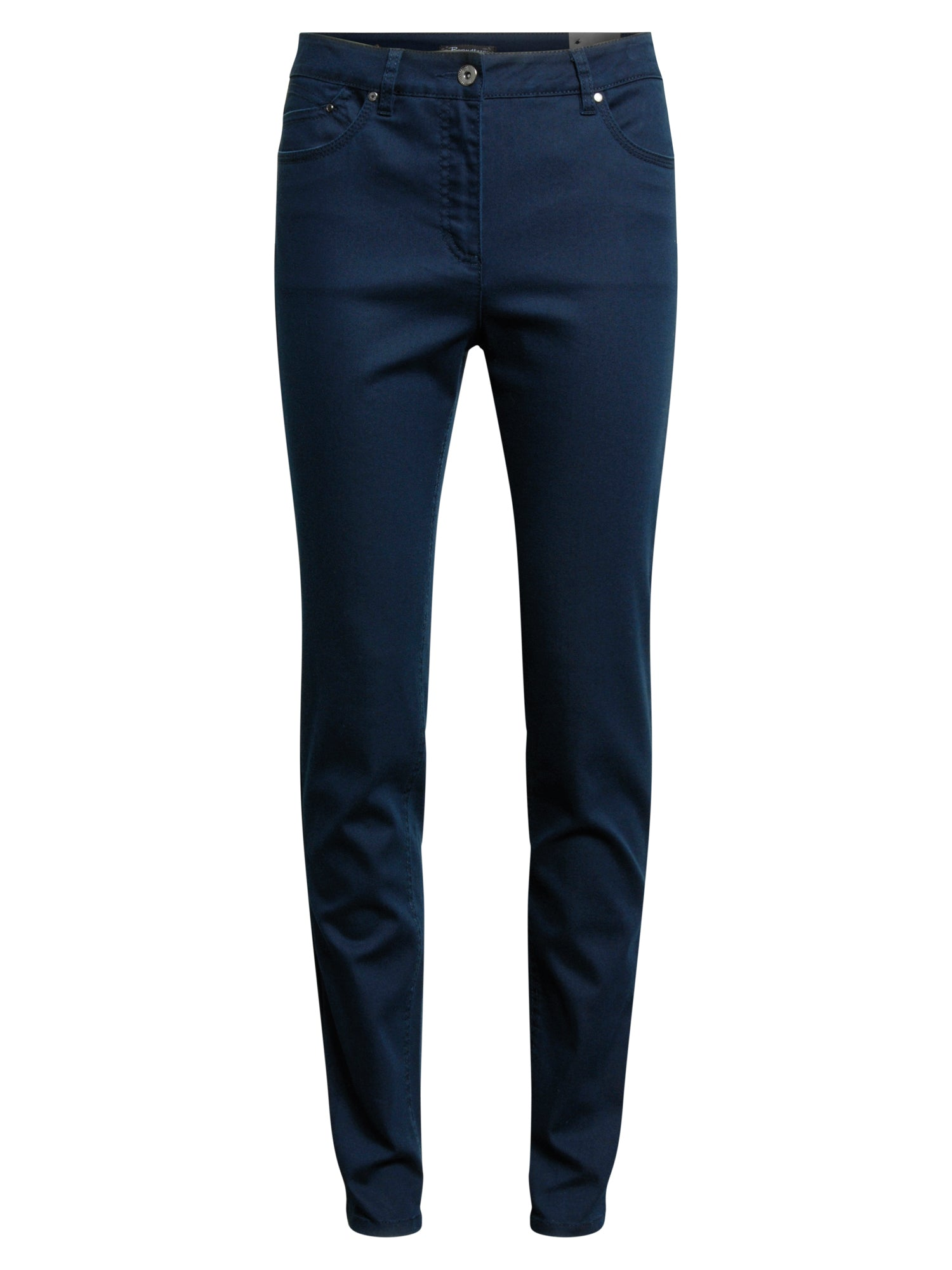 Image of   Jeans fra Victoria - Midnight Blue