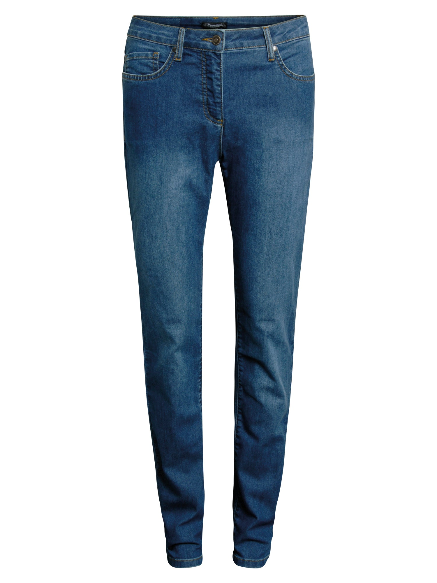 Image of   Jeans Madelaine - Denim