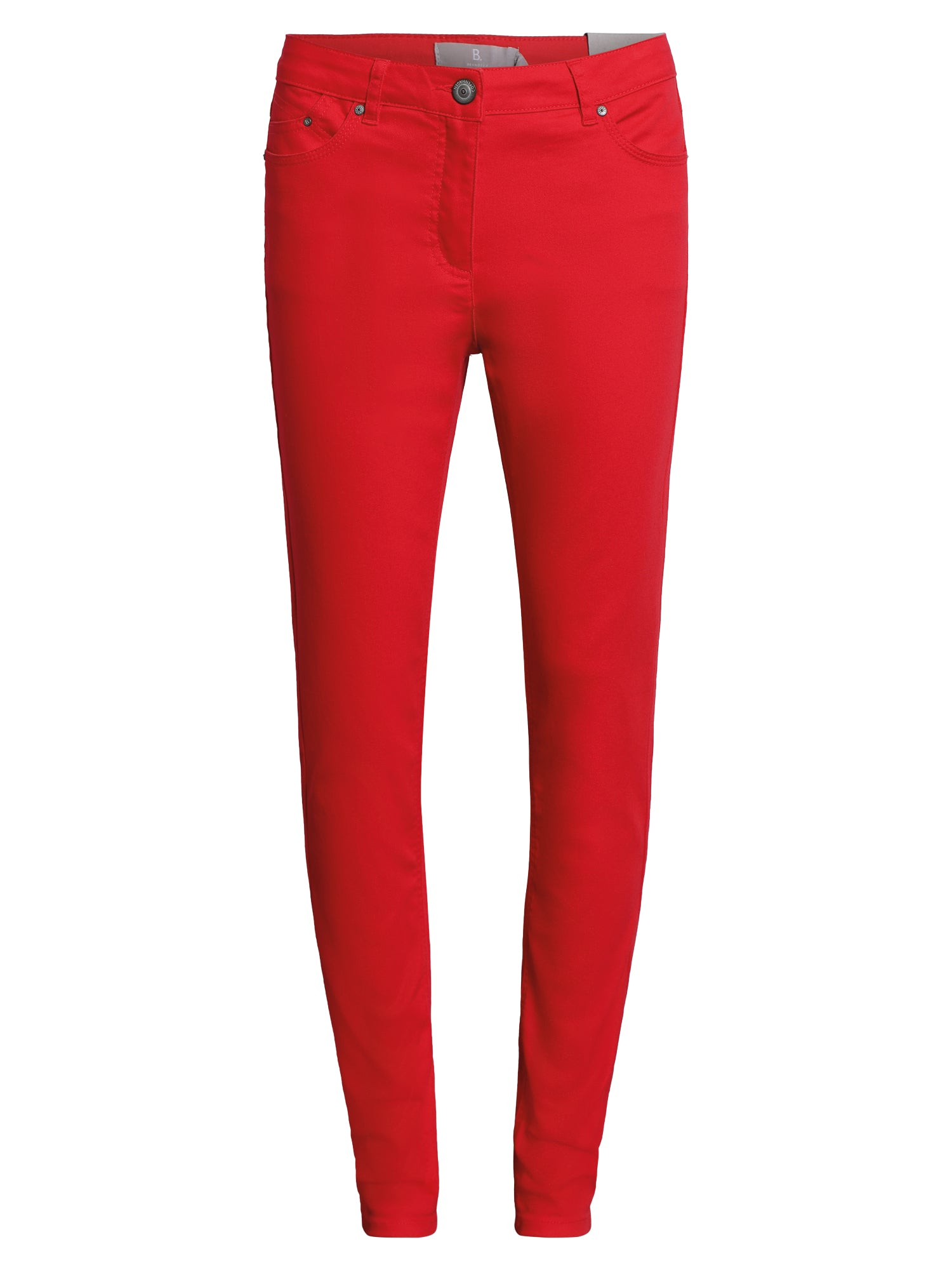 Image of   Jeans Madelaine - Fiesta Red