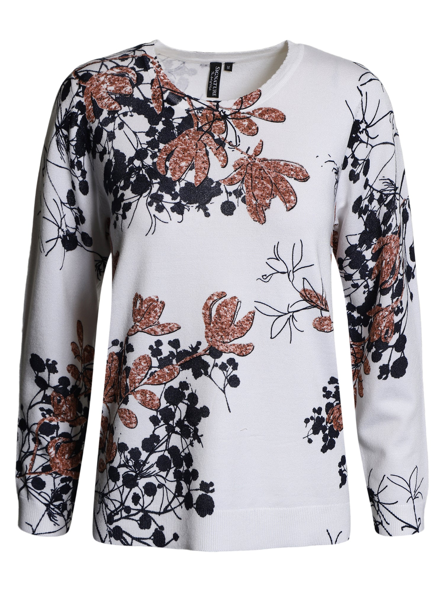 Image of   Pullover - Off White
