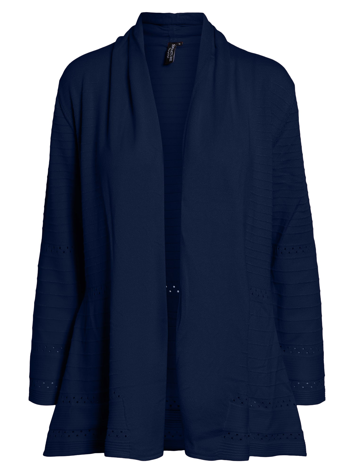 Image of   Cardigan - Navy