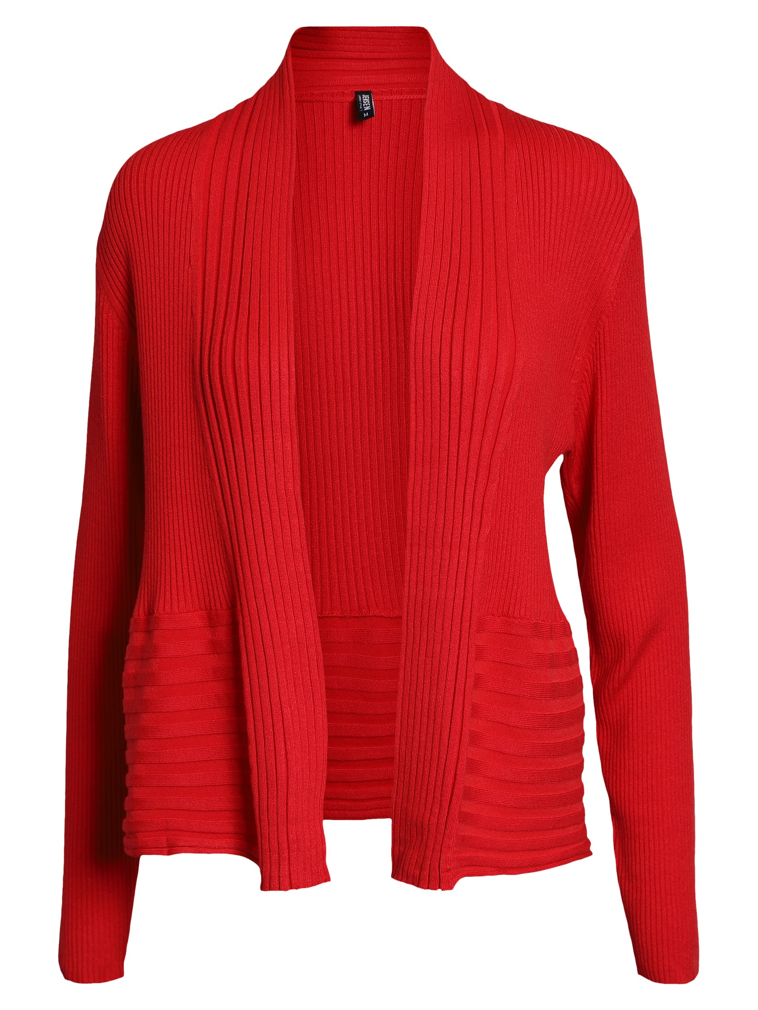 Image of   Cardigan - Highrisk Red