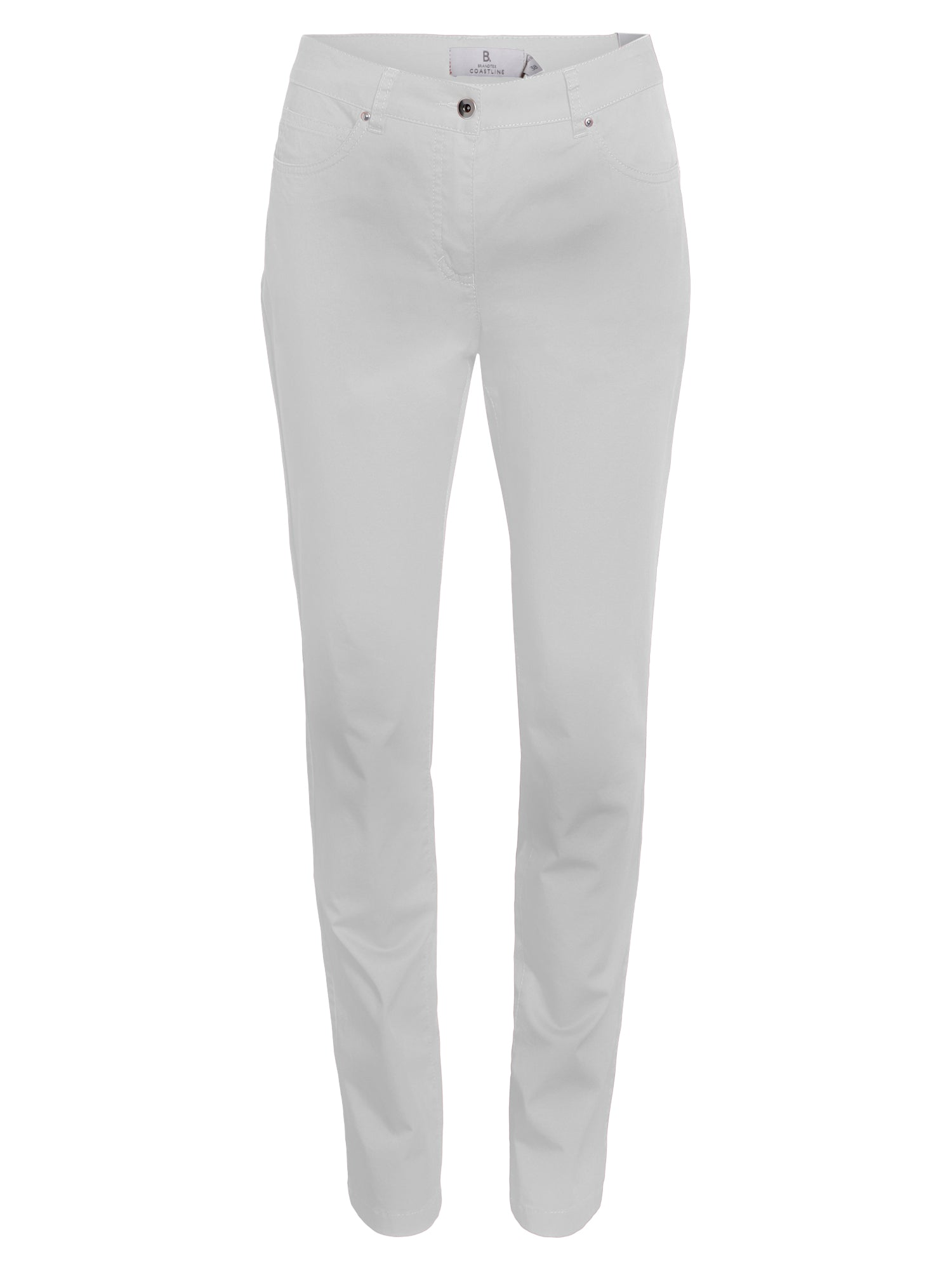 Image of   Jeans Victoria - White