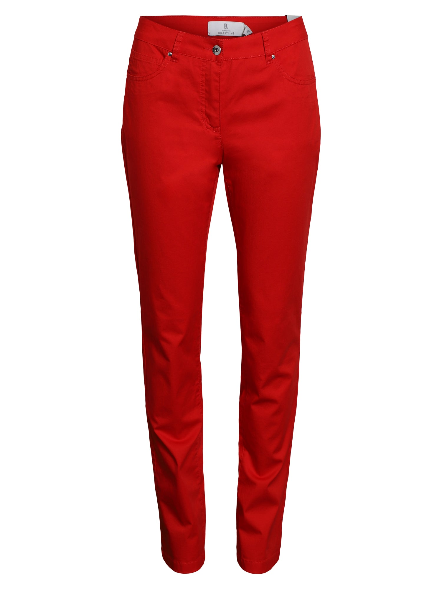 Image of   Jeans Victoria - Highrisk Red