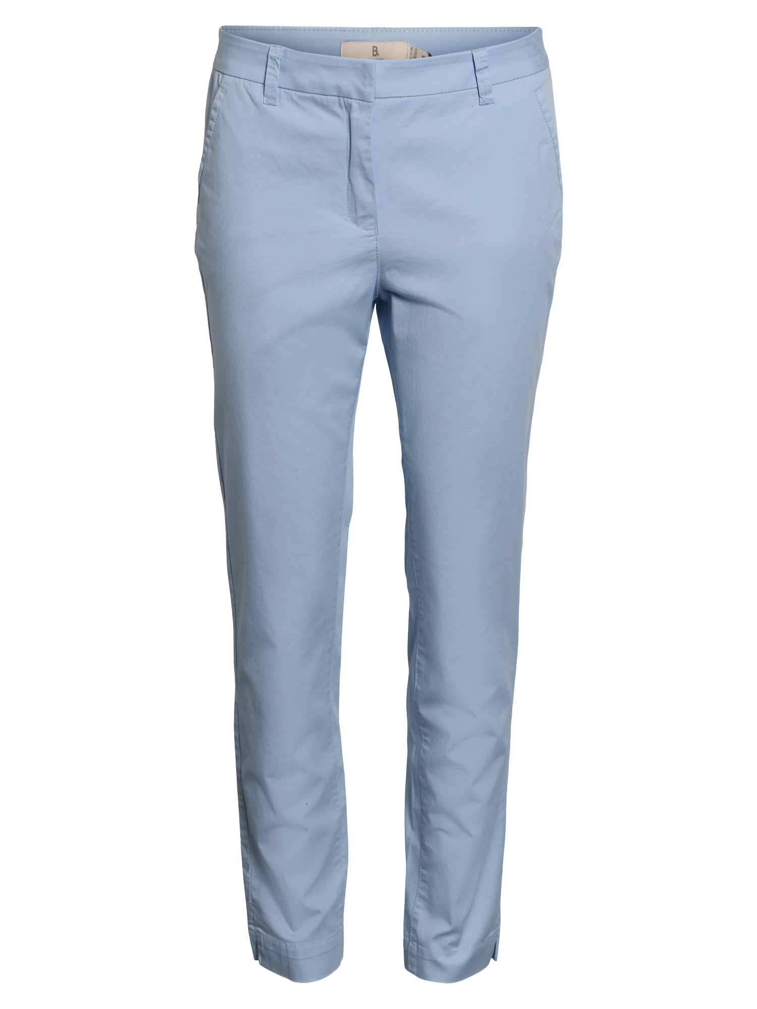 Image of   Bukser - Chambray Blue