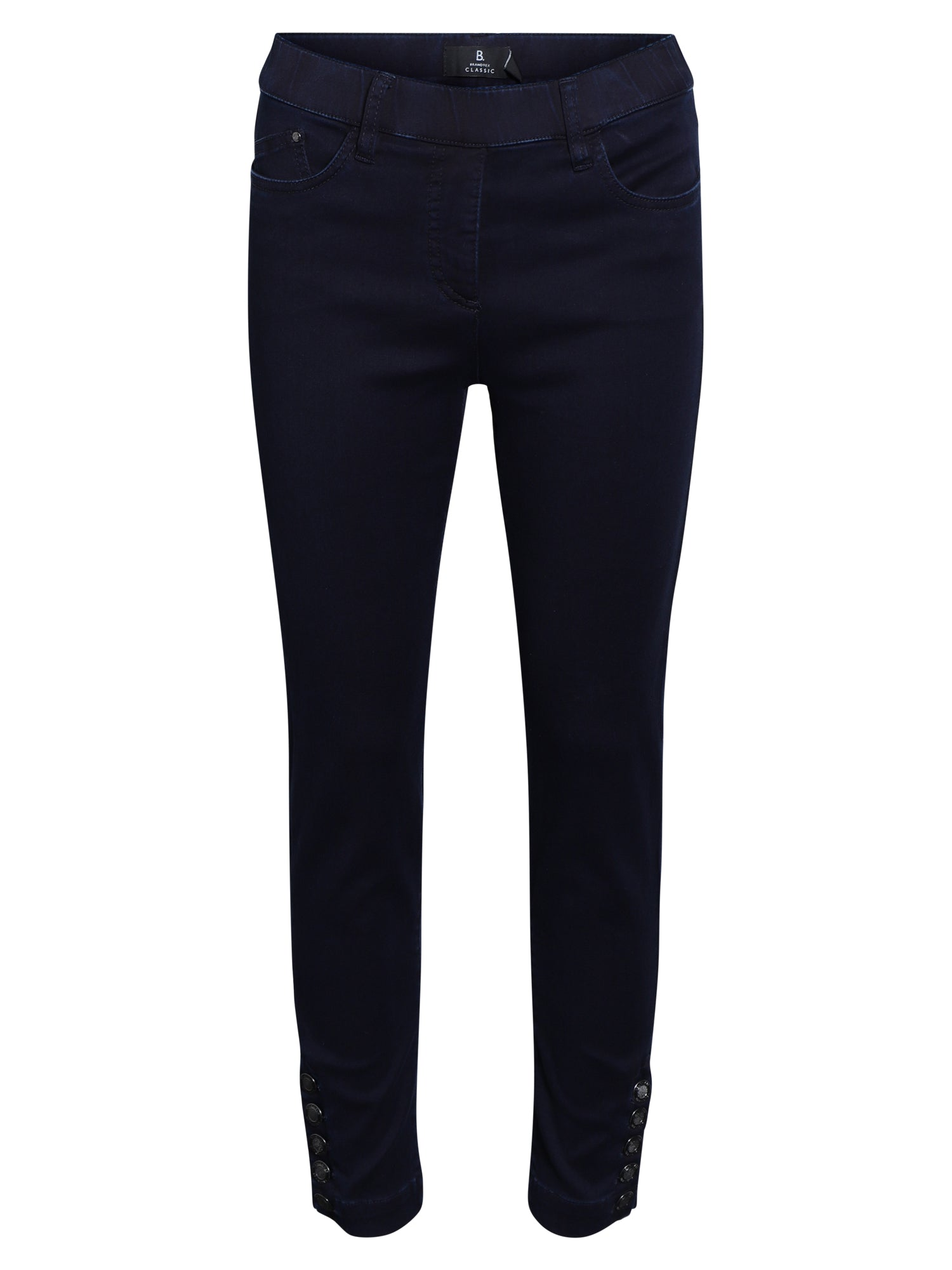 Image of   7/8 Jeans Madelaine - Blue Denim