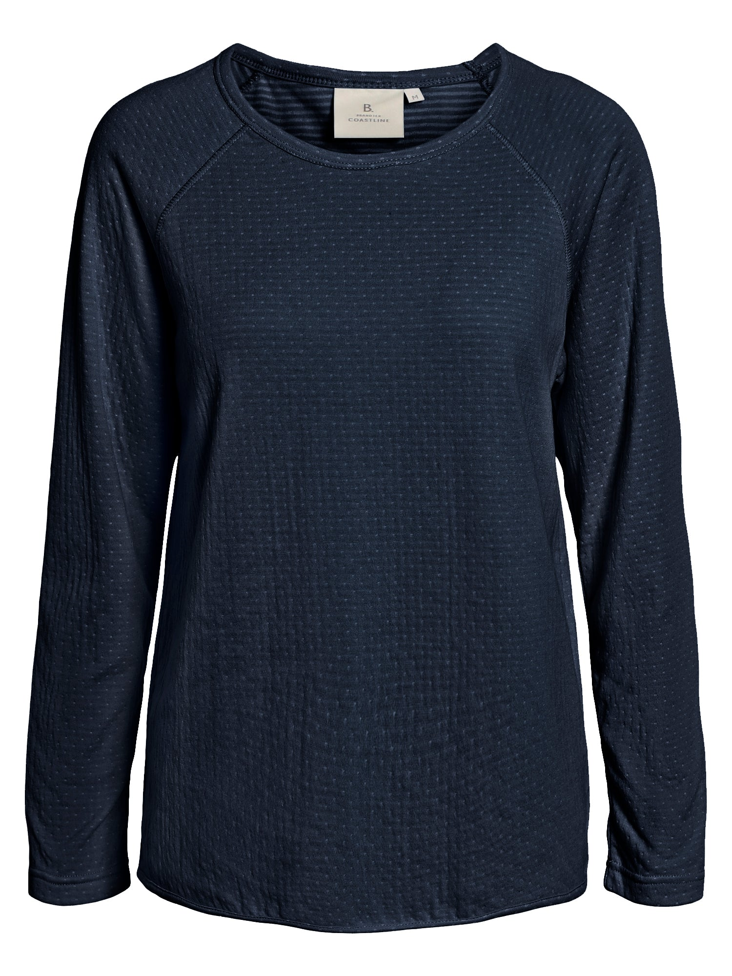 Image of   Sweatshirt - Midnight Blue