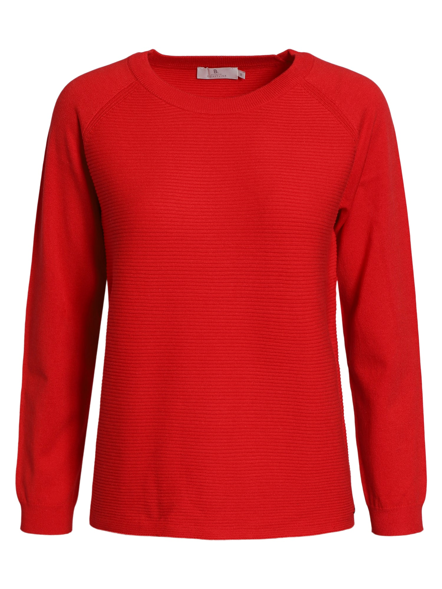Image of   Pullover - Highrisk Red