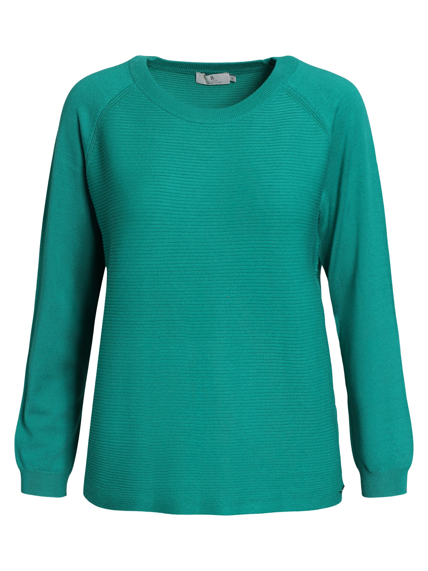 Image of   Pullover - Emerald
