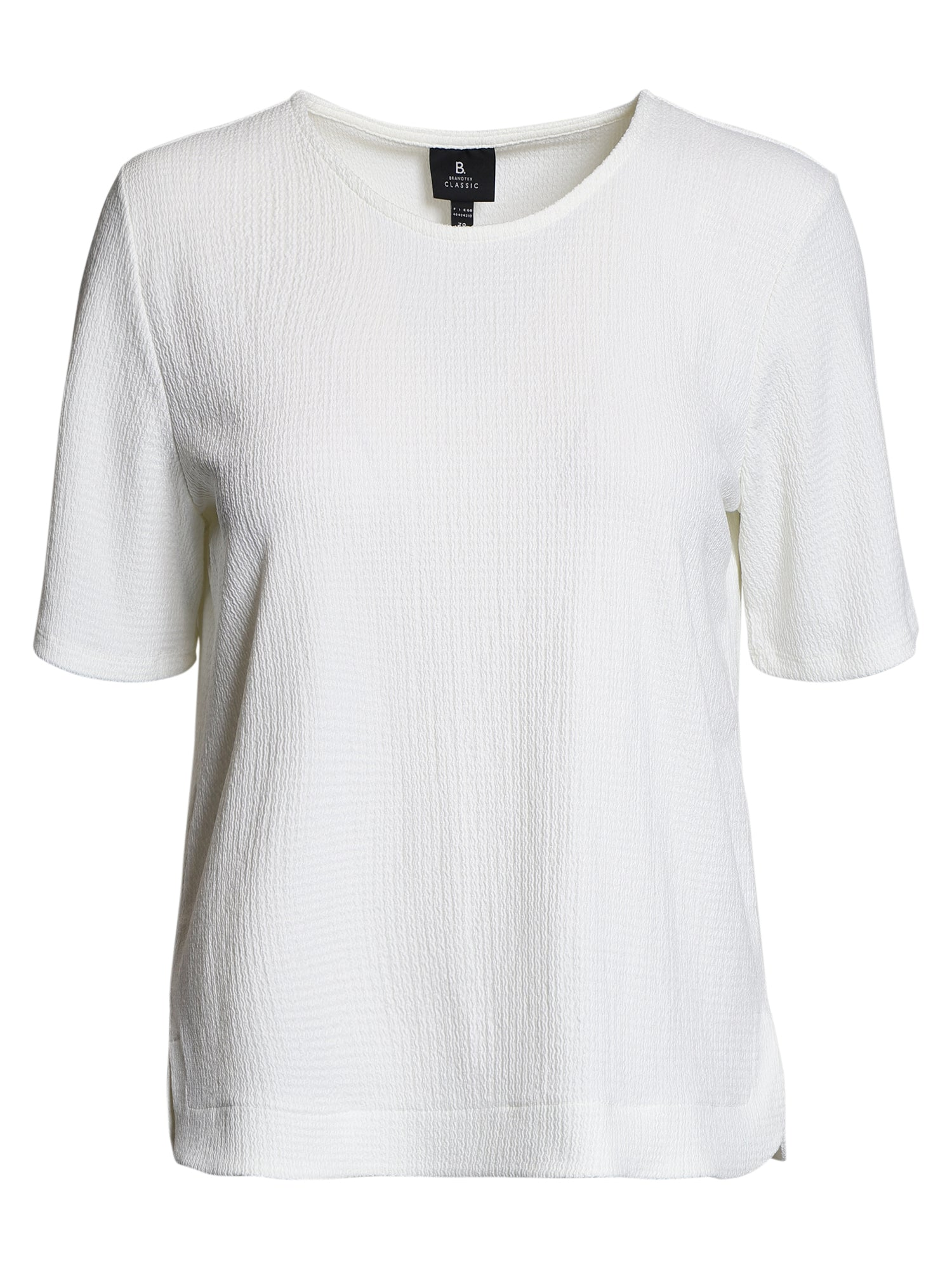 Image of   Bluse - Off White