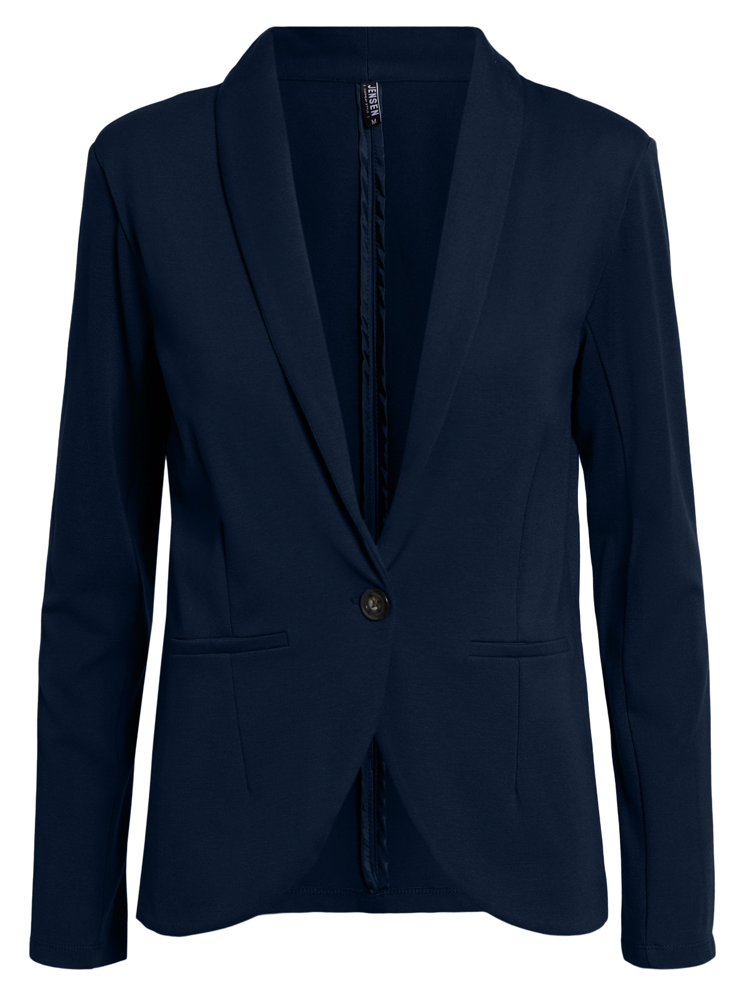 Image of   Blazer - Navy