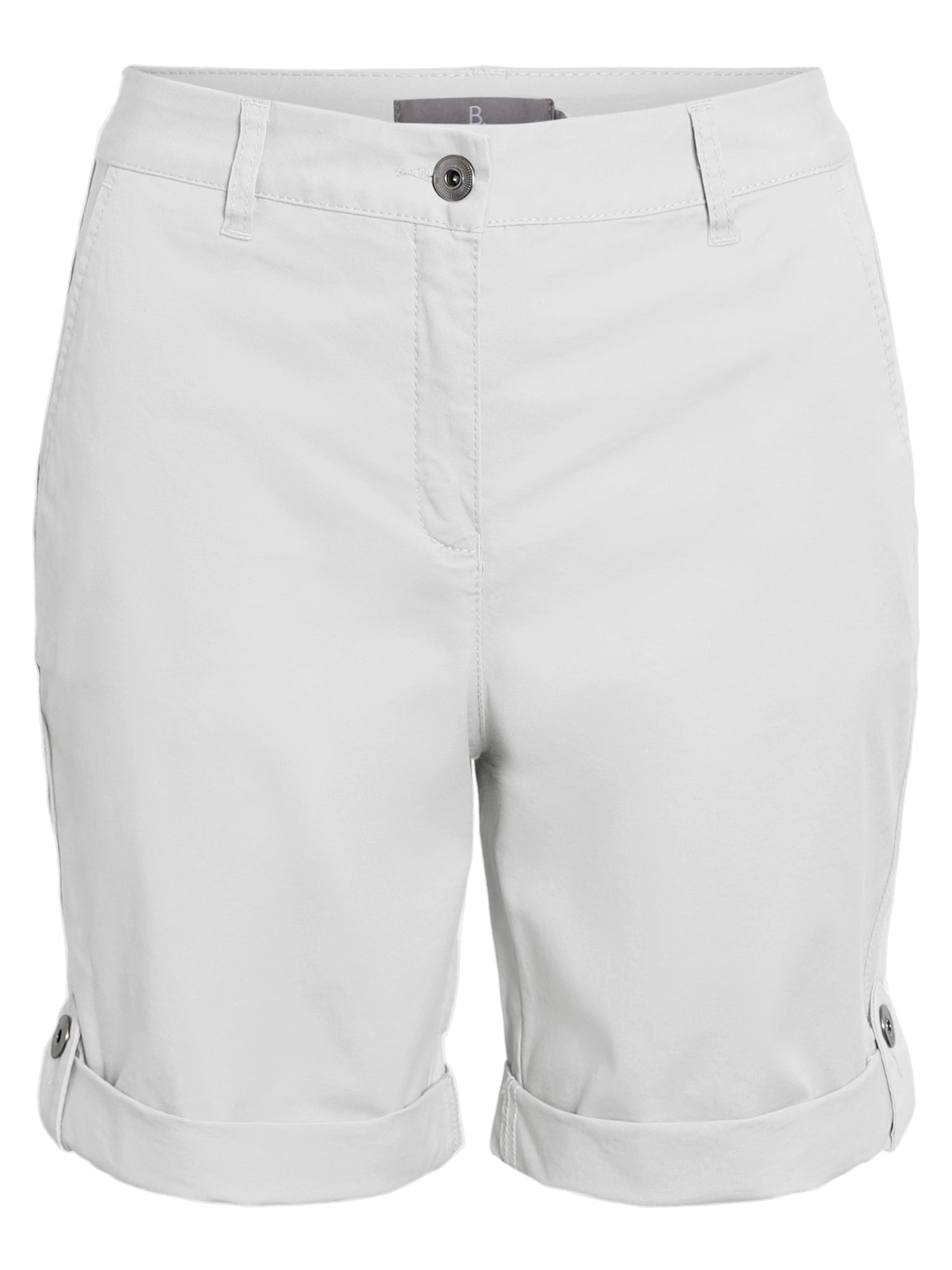 Image of   Casual shorts - White