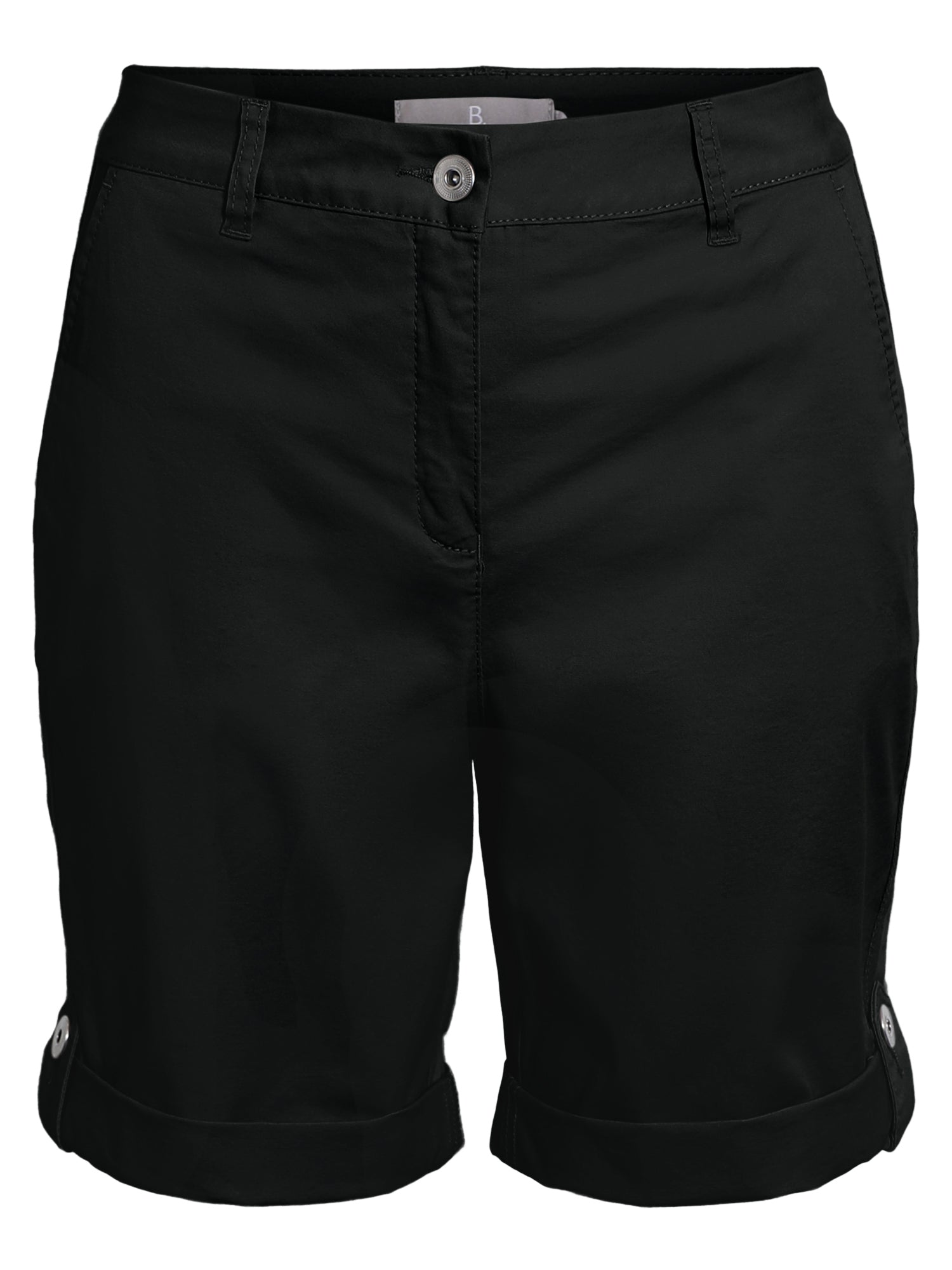 Image of   Casual shorts - Black