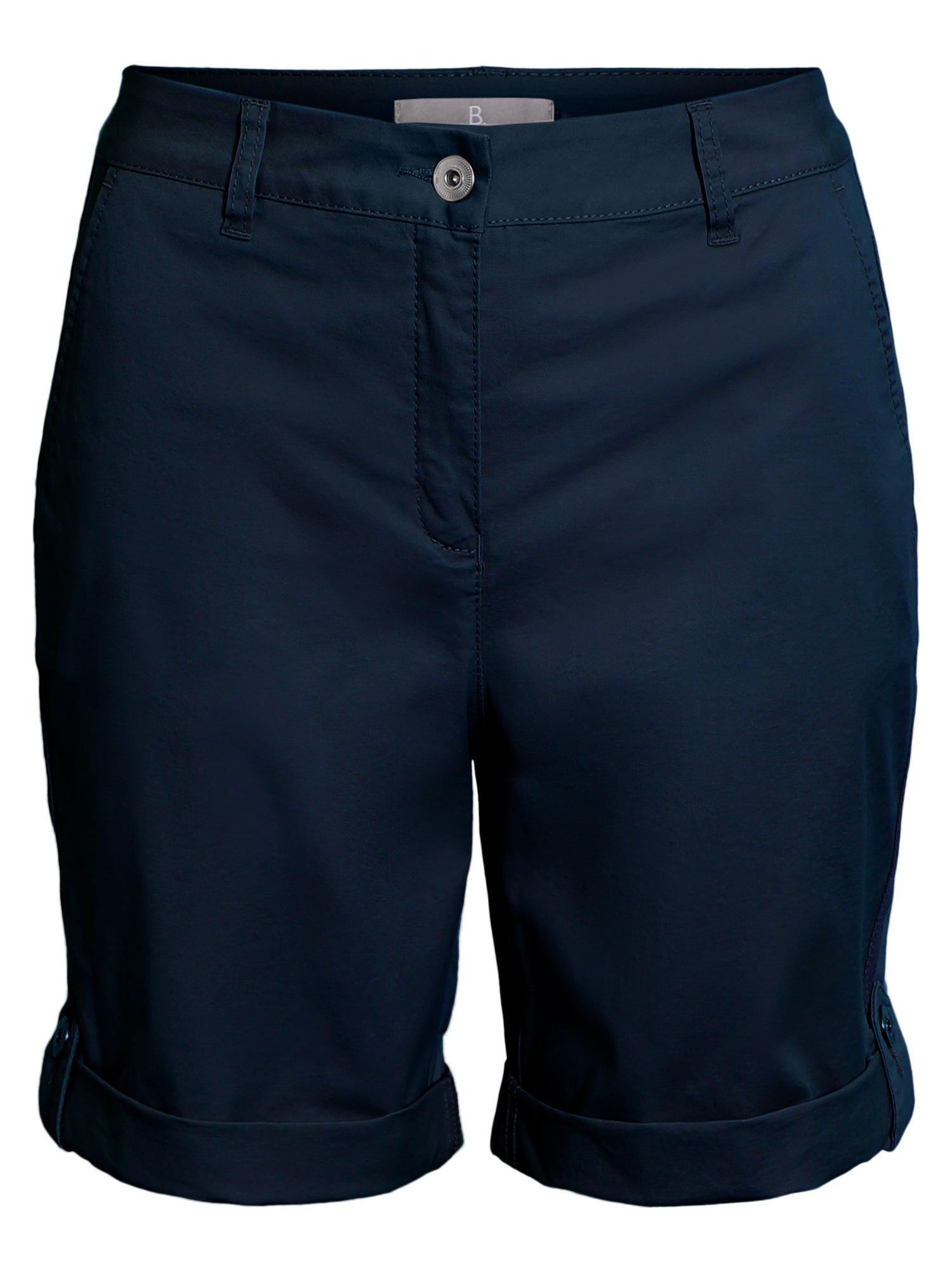 Image of   Casual shorts - Midnight Blue
