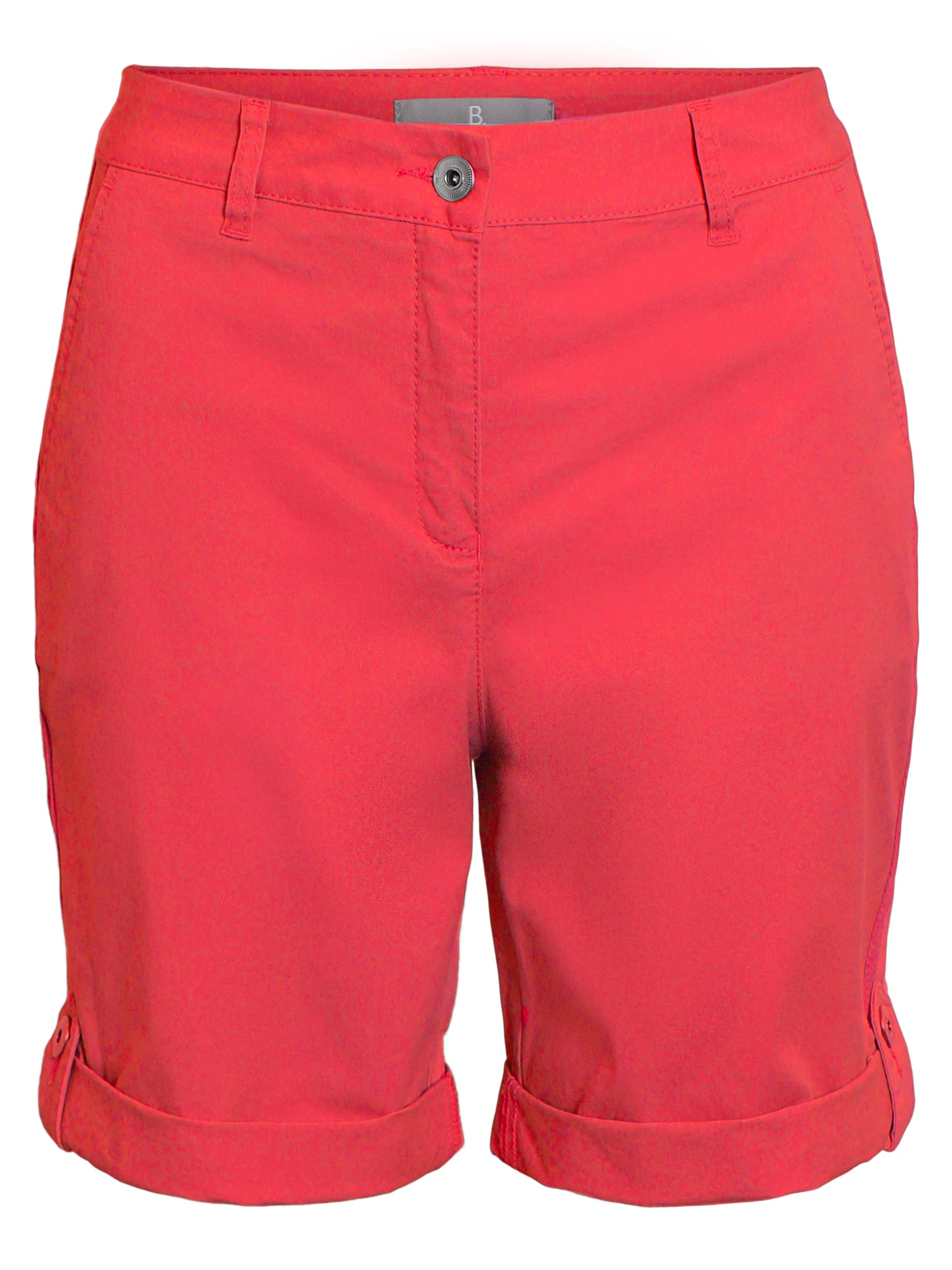 Image of   Casual shorts - Rouge Red