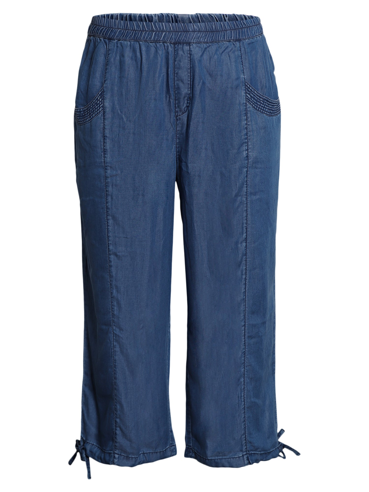 Image of   Bukser - Sunbleached denim