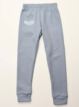 KK CORE TRACK SUIT-ICE BLUE