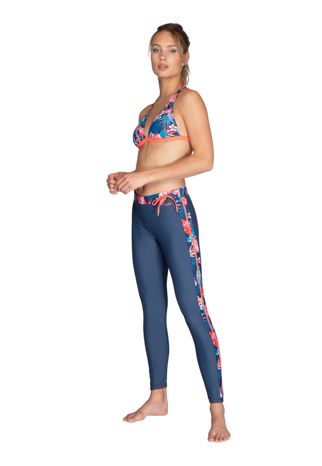 PROTEST Neysa Leggings in Cobalt