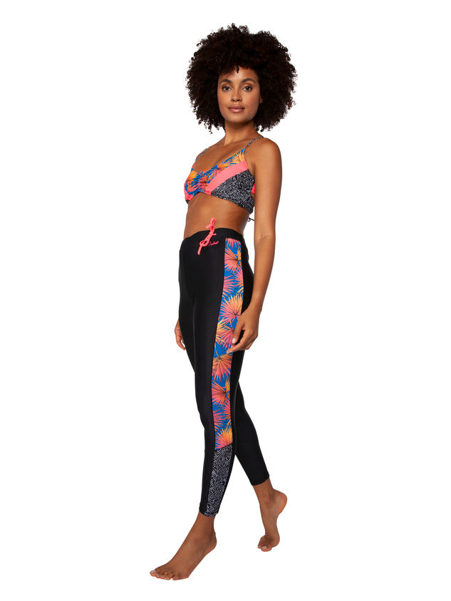 PROTEST Tito Swim Leggings