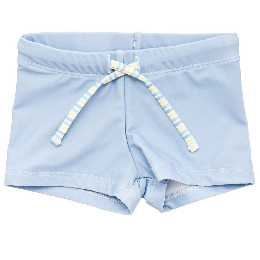 Unisex Budgie Brief in Byron Bay Blue