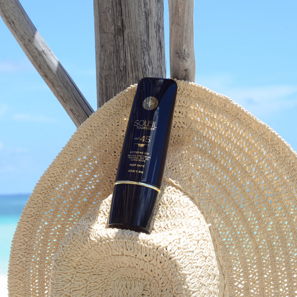 SOLEIL TOUJOURS Extreme UV Mineral Sunscreen SPF 45