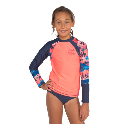 PROTEST JUNIOR Karina Rashguard