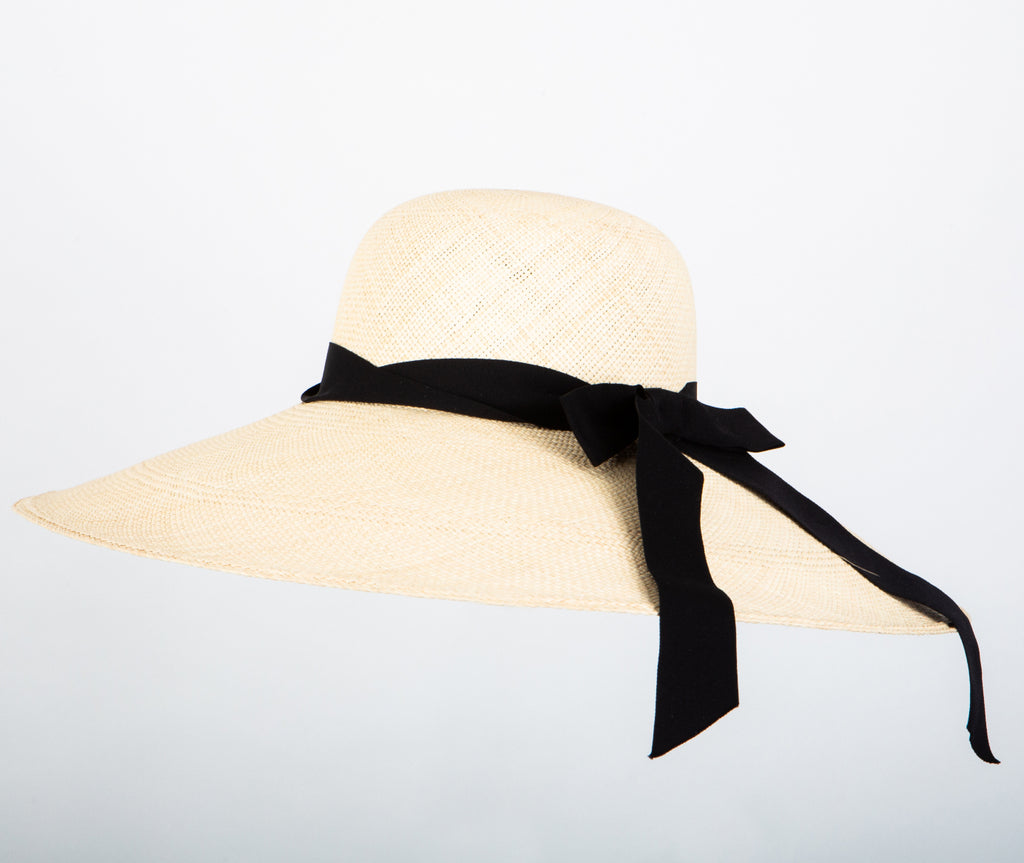 SENSI STUDIO Lady Ibiza 'Sunscreen' Hat