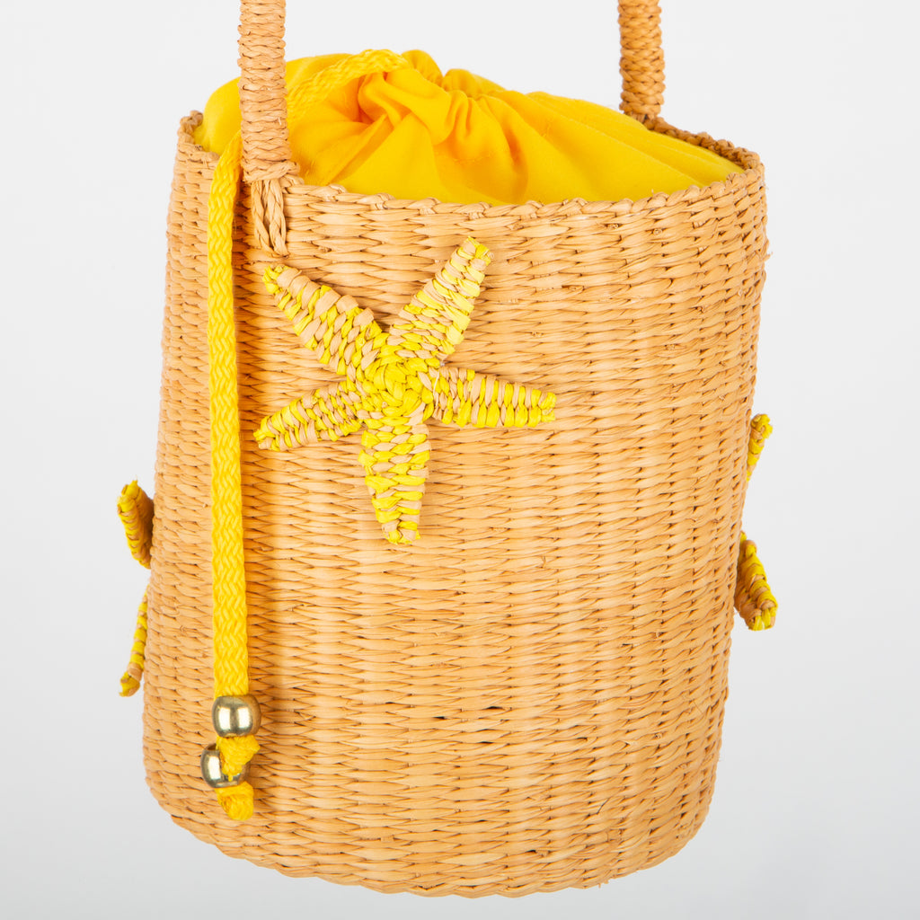 SENSI STUDIO Mini Starfish Bucket